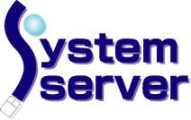 システムサーバーロゴ